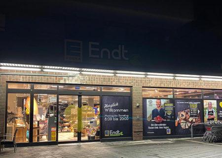 Ihr Edeka Endt im Mönchengladbach Bettrath
